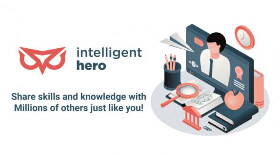 intelligent hero